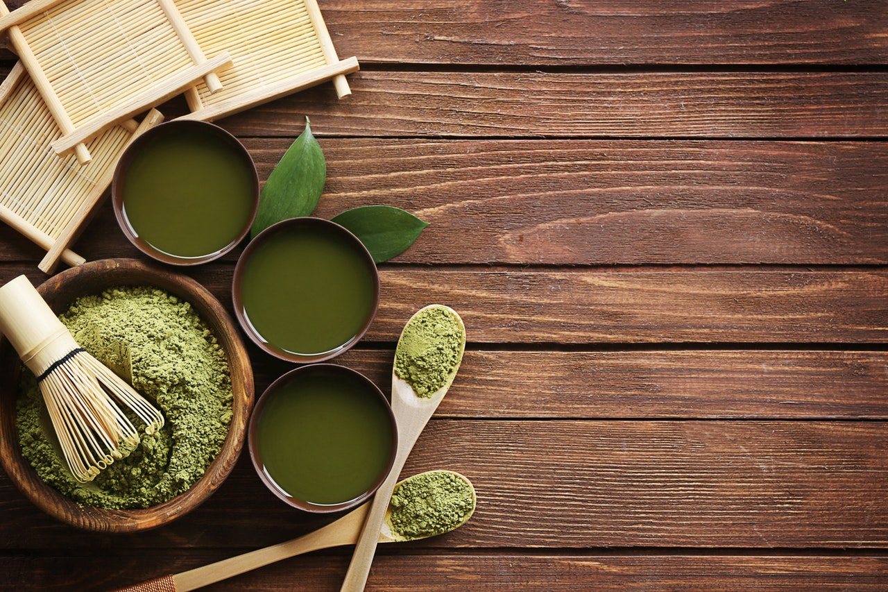 Best Green Tea Extract – Reviews & Buyer's Guide 2020